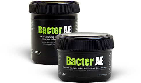 Bacter AE - Micro Powder