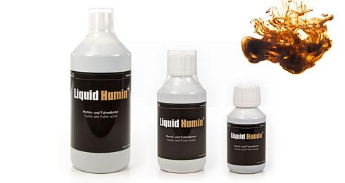 Liquid Humin+